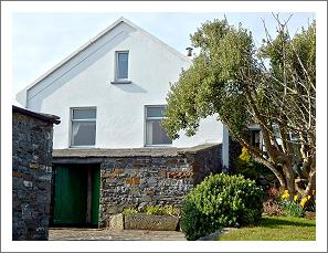 Cliffview Cottage Doonbeg